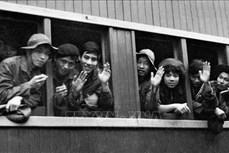 Nhân 45 năm thống nhất đất nước: Ký ức phóng viên chiến trường GP10