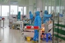 Dịch COVID-19: Thêm hai trường hợp dương tính với SARS-CoV-2 đều là du học sinh từ Nhật Bản về nước