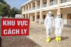 Dịch COVID-19: Hai trường hợp tại Thành phố Hồ Chí Minh dương tính trở lại với virus SARS-CoV-2
