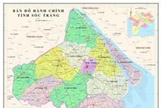 Phê duyệt nhiệm vụ lập quy hoạch tỉnh Sóc Trăng thời kỳ 2021 - 2030