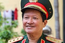 阮辉校上将:无数战士的牺牲才换来的1975年春季总进攻的胜利