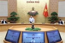 越南政府总理同意自5月1日起恢复大米正常出口