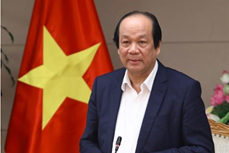 梅进勇部长:部分地方存在误解政府总理指示精神的现象