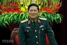 国防部部长吴春历大将:1975年春季总进攻和崛起——强烈的爱国主义,和平、独立和自由渴望的胜利