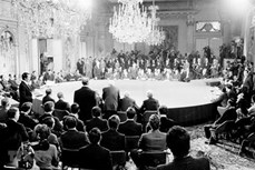 国家统一45周年:越南外交对1975年春季大捷的贡献