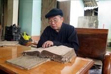 Ông Chu Tuần Ngân gần 40 năm miệt mài giữ gìn, phát huy bản sắc văn hóa đặc sắc của dân tộc Dao