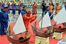 Lễ Khao lề thế lính Hoàng Sa: Nghi lễ tri ân và giáo dục truyền thống yêu nước cho thế hệ trẻ