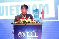 新冠肺炎疫情:国际劳工组织愿为越南政府提供协助