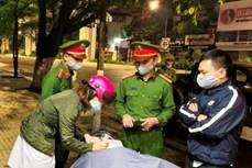 政府总理:继续从严处罚有关新冠肺炎疫情防控工作中的各项违法行为