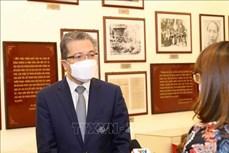 越南呼吁越侨心系家乡 共同携手抗击新冠肺炎疫情