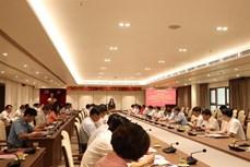 Hà Nội thúc đẩy phát triển nông nghiệp, xây dựng nông thôn mới