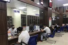 Yên Bái nâng cao hiệu quả hoạt động của Trung tâm Phục vụ hành chính công