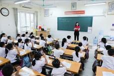 Dự thảo Thông tư mới về Điều lệ trường Tiểu học: Tăng tính tự chủ của nhà trường và giáo viên