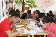 Thi tốt nghiệp Trung học phổ thông 2020: Giáo viên, học sinh phản ứng tích cực với đề tham khảo