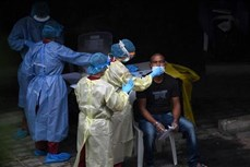 新冠肺炎疫情:马来西亚延长行动限制令 新加坡、印尼和菲律宾的新增确诊病例继续增加