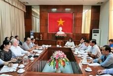 九龙江三角洲需要更多项目促进发展