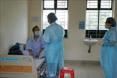 Thành phố Hồ Chí Minh tiếp nhận một bệnh nhân mắc COVID-19 từ tỉnh Bạc Liêu