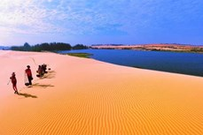 力争2030年将美奈成为亚太地区首选旅游目的地
