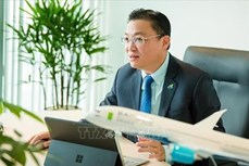 越竹即将开通越南至日本直达航线