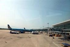 """越南内排国际机场连续第5年跻身""""全球最佳机场100强""""榜单"""