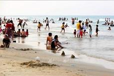 Du lịch biển, đảo Quảng Trị sau giãn cách xã hội do dịch COVID-19