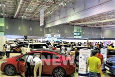 2020年第17届越南(胡志明)国际汽车摩托车及零配件展览会推迟到12月举行