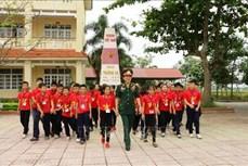 Kỷ niệm 130 năm Ngày sinh Chủ tịch Hồ Chí Minh: Giữ gìn, phát triển khúc hát dân ca ví, giặm trên quê Bác
