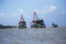 比利时越南友好协会反对使东海紧张局势升级的单方面行为