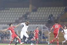 2020年越南足球甲级联赛将于6月5日重新启动