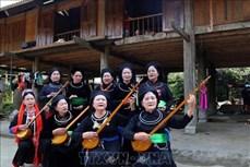 Hà Thị Mỵ - Người phụ nữ Tày 25 năm hết mình với công tác y tế và dân số thôn bản