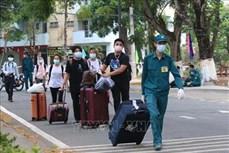 Dịch COVID-19: Thêm 2 trường hợp tái dương tính trở lại với virus SARS-CoV-2 tại Thành phố Hồ Chí Minh