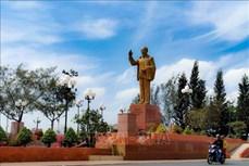 Nhân kỷ niệm 130 năm Ngày sinh Chủ tịch Hồ Chí Minh: