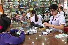 新冠肺炎疫情:胡志明市出台平抑药价计划