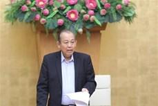 政府副总理张和平:SCIC需努力成为政府的职业投资者