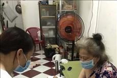 Thành phố Hồ Chí Minh đẩy nhanh tiến độ hỗ trợ đối tượng khó khăn bị ảnh hưởng dịch COVID-19