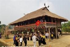 """Các hoạt động chủ đề """"Tháng Năm nhớ Bác"""" sẽ diễn ra tại Làng Văn hóa – Du lịch các dân tộc Việt Nam"""