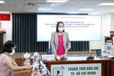 Thành phố Hồ Chí Minh triển khai ứng dụng đánh giá tính an toàn trong phòng, chống dịch COVID-19