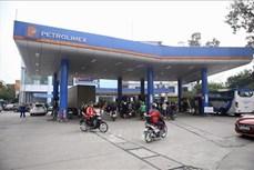 2020年第一季度越南油气集团亏损逾1.8万亿越盾
