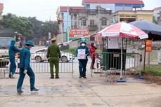德国专家:获得社会的广泛支持是越南在抗击疫情取得成功的原因