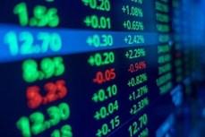 4月越南股市各大指数大幅上涨