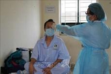 Bệnh nhân tái dương tính với virus SARS-CoV-2: Khó lây lan ra cộng đồng