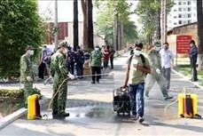 国际媒体:疫情中越南采取负责任的行动 将人民健康安全摆在首位