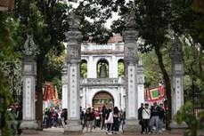 河内市旅游业打造精品旅游路线 吸引游客赴河内旅游