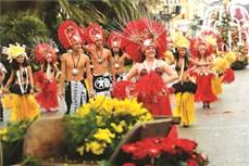 Một số lễ hội độc đáo trên thế giới