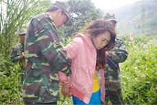 Lai Châu: Triệt phá thành công đường dây buôn bán người