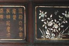 Di sản thơ văn chữ Hán trên kiến trúc cung đình Huế - kho tàng vô giá của nhân loại