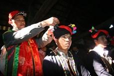 Độc đáo Lễ cấp sắc 3 đèn của dân tộc Dao ở Lai Châu
