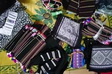 Nghề dệt vải truyền thống của đồng bào Lự ở Lai Châu