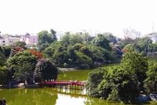Thành lập Sở Du lịch Hà Nội