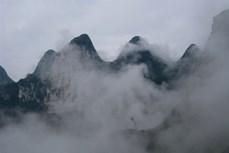 Thành lập Vườn quốc gia Du Già - Cao nguyên đá Đồng Văn